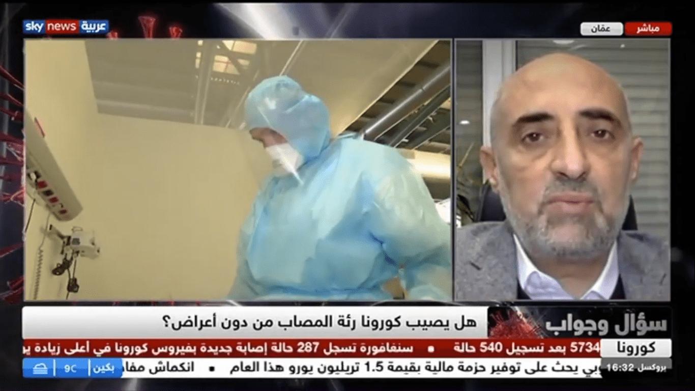 dr adeeb al zoubi