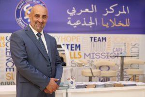 الدكتور اديب الزعبي